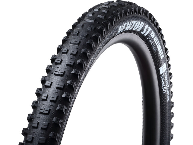 Goodyear Newton-ST EN Premium Faltreifen 61-622 Tubeless Complete Dynamic R/T e25 black